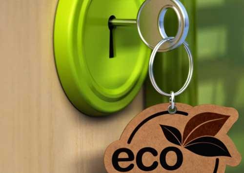 ecohotel turismo sostenibile