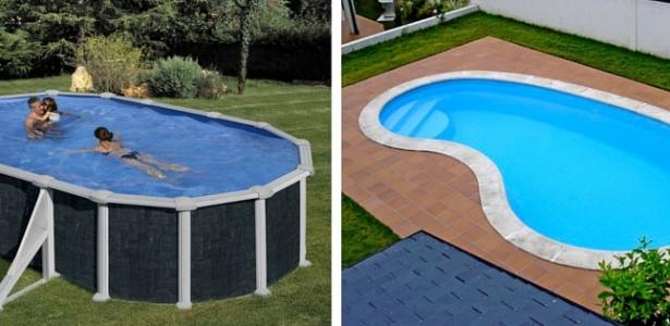 Come risparmiare in piscine da giardino eco risparmio - Piscine per giardino ...