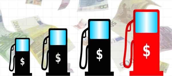 Come pagare meno la benzina