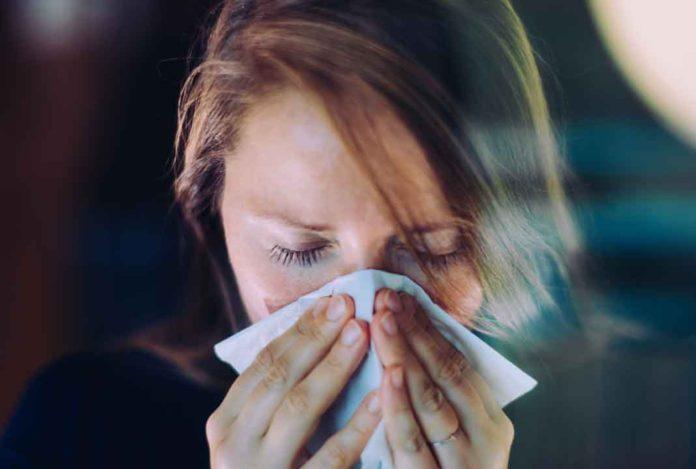 Prevenire influenza