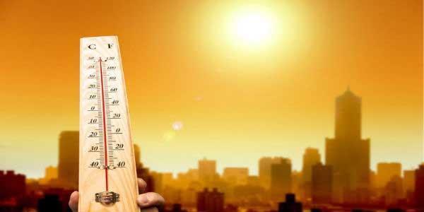 Combattere il gran caldo
