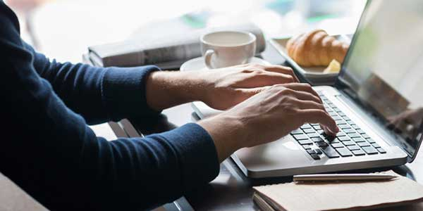 Melascrivi: redazione online