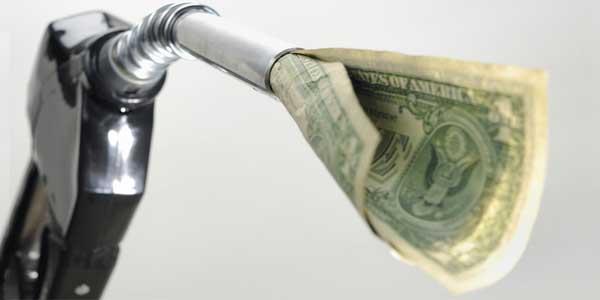 Pagare meno la benzina