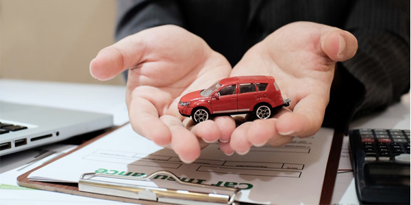 Garanzia auto legale e convenzionale